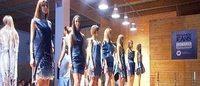 Catania: tra denim rottamato e riuso, in passerella i giovani talenti