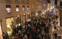 Moda e vino insieme a Milano per la decima di La Vendemmia