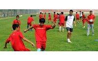 China impulsa el sector del deporte