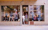 Loveco eröffnet dritten Store in Berlin