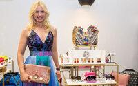 La argentina Valeria Mazza lanza en España su marca de moda