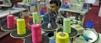 亚洲多国服装厂工人要求涨薪 获欧品牌支持