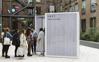 Inditex busca jóvenes diseñadores a través de un cubo creativo