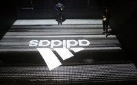 Adidas prévoit un ralentissement de ses ventes en 2019