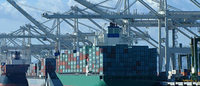 Global shifts leave India's exporters exposed to lofty rupee
