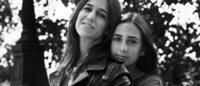 Charlotte Gainsbourg y su hija, rostros de Comptoir des Cotonniers