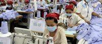Pakistan:gli esportatori tessili s'impegnano sulle condizioni di lavoro
