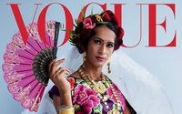 Vogue cover spotlights Mexico's transgender 'muxe' women