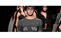 Alexander Wang designs ultra-sporty capsule for H&M