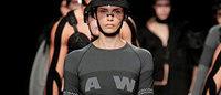 Ультра-спортивная коллекция Alexander Wang для H&M