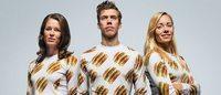 McDonald's запустили первую коллекцию одежды