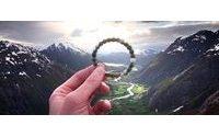 Lokai launches bracelet to benefit World Wildlife Fund