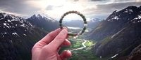 Lokai launches bracelet to benefit World Wildlife Fund