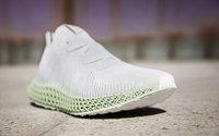 Adidas lanciert ersten Schuh mit 4D-Technologie