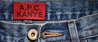A.P.C. sort une capsule signée Kanye West
