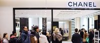 Chanel to harmonize global pricing
