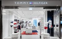 Tommy Hilfiger opens its first store dedicated to underwear