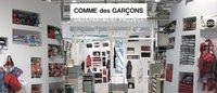 コム デ ギャルソン×D&Department「グッド デザイン ショップ」が伊勢丹に限定店オープン