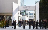 Torna White Milano con 532 marchi, il +6,4% dall'estero