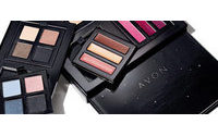 Avon revenue slides in North America&#x3B; sales force shrinks
