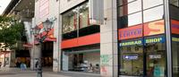 Cushman & Wakefield vermarktet ehemaliges Sinn-Leffers-Haus