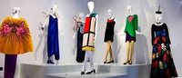 Durham's Bowes Museum extends Yves Saint Laurent exhibition