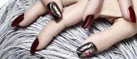 Ювелирные накладные ногти H&H Nails