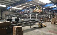 Le groupe Royer investit 2,8 millions d'euros pour rénover sa logistique
