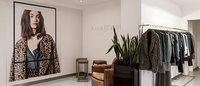 Annarita N apre lo showroom a Milano