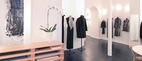 Le créateur Gustavo Lins ouvre sa première boutique en propre