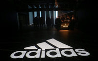 Adidas outpaces Nike in North America, China&#x3B; expands online