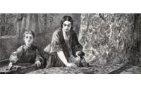 Histoires de femmes : une exposition en hommage à celles qui ont écrit l'histoire du textile