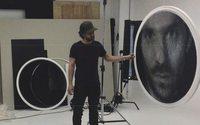 Selfnation kooperiert mit New-Media-Künstler Petros Vrellis