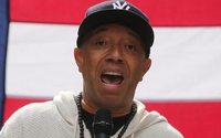 Russell Simmons steps down from fashion, production business after sex assault claim