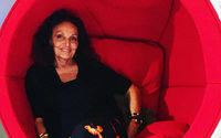 Diane von Furstenberg considering quitting the CFDA