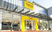 Takko steht wirtschaftlich gut da und optimiert sein Geschäftsmodell