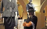 ISKO takes first steps at Pitti Uomo