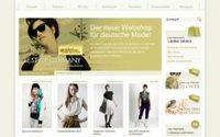 Deutsche Modeschöpfer starten Onlineprojekt