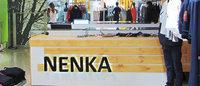 Nenka открылась в Харькове