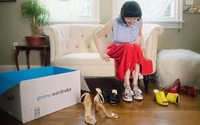 Amazon Fashion dévoile sa box Prime Wardrobe