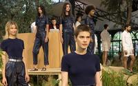 Birkenstock fête ses modèles iconiques aux Tuileries