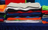 Modehandel sitzt auf Bergen unverkaufter Artikel