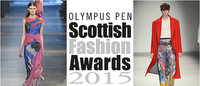Kane, Hunter and Pringle big winners at Scottish Fashion Awards