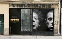 Le Suprême NTM ouvre un pop-up store dans le Marais