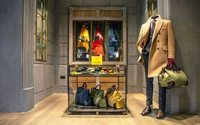 Ettinger opens accessories room in Gieves & Hawkes, more joint projects coming?