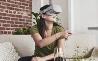 Facebook entrevoit son futur commercial à travers les réalités virtuelle et augmentée