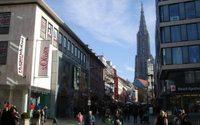 Ulm/Neu-Ulm: Zwischen Einkaufszentren und Einkaufsstraßen