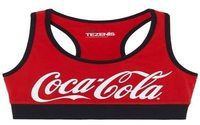 Tezenis bringt Coca Cola Capsule Collection in die eigenen Stores