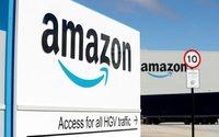 Amazon bucks UK's grim labour market with 1,000 apprenticeships