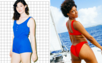 American Apparel relaunches online worldwide
